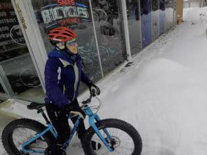 Long Lake Fat Biking – Gear West